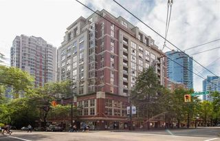 Photo 15: 905 819 HAMILTON Street in Vancouver: Downtown VW Condo for sale (Vancouver West)  : MLS®# R2509876