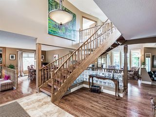 Photo 4: 80 Wood Willow Close SW in Calgary: Woodlands Detached for sale : MLS®# A1048370