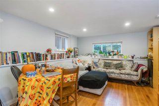 Photo 19: 5287 SOMERVILLE STREET in Vancouver: Fraser VE House for sale (Vancouver East)  : MLS®# R2513889