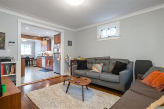 Photo 4: 5287 SOMERVILLE STREET in Vancouver: Fraser VE House for sale (Vancouver East)  : MLS®# R2513889