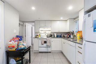 Photo 16: 5287 SOMERVILLE STREET in Vancouver: Fraser VE House for sale (Vancouver East)  : MLS®# R2513889