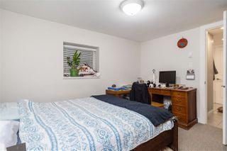 Photo 20: 5287 SOMERVILLE STREET in Vancouver: Fraser VE House for sale (Vancouver East)  : MLS®# R2513889