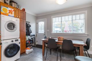Photo 9: 5287 SOMERVILLE STREET in Vancouver: Fraser VE House for sale (Vancouver East)  : MLS®# R2513889