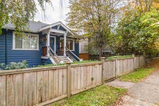 Photo 29: 5287 SOMERVILLE STREET in Vancouver: Fraser VE House for sale (Vancouver East)  : MLS®# R2513889