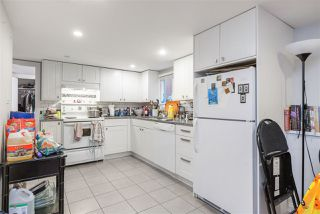 Photo 15: 5287 SOMERVILLE STREET in Vancouver: Fraser VE House for sale (Vancouver East)  : MLS®# R2513889