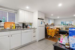 Photo 17: 5287 SOMERVILLE STREET in Vancouver: Fraser VE House for sale (Vancouver East)  : MLS®# R2513889