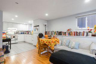 Photo 18: 5287 SOMERVILLE STREET in Vancouver: Fraser VE House for sale (Vancouver East)  : MLS®# R2513889