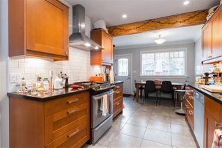 Photo 8: 5287 SOMERVILLE STREET in Vancouver: Fraser VE House for sale (Vancouver East)  : MLS®# R2513889