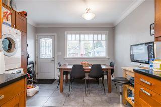 Photo 10: 5287 SOMERVILLE STREET in Vancouver: Fraser VE House for sale (Vancouver East)  : MLS®# R2513889