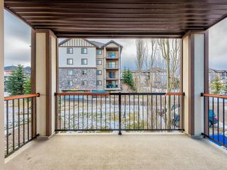 Photo 7: 3201 60 PANATELLA Street NW in Calgary: Panorama Hills Apartment for sale : MLS®# A1051876