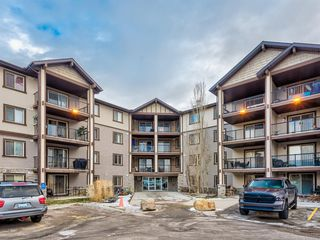 Main Photo: 3201 60 PANATELLA Street NW in Calgary: Panorama Hills Apartment for sale : MLS®# A1051876