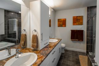 Photo 21: 126 AMBLESIDE Way: Sherwood Park House for sale : MLS®# E4222419