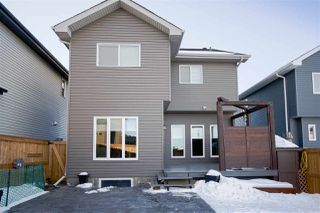 Photo 45: 126 AMBLESIDE Way: Sherwood Park House for sale : MLS®# E4222419