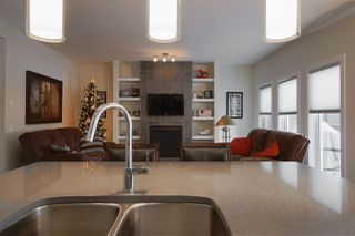 Photo 8: 126 AMBLESIDE Way: Sherwood Park House for sale : MLS®# E4222419