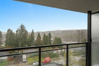 "Photo 15: 902 575 DELESTRE Avenue in Coquitlam: Coquitlam West Condo for sale in ""Cora Towers"" : MLS®# R2528092"