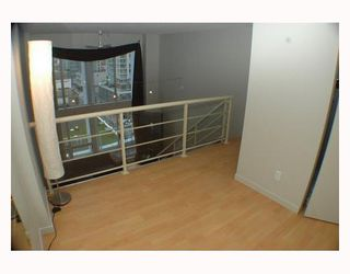 """Photo 8: 713 933 SEYMOUR Street in Vancouver: Downtown VW Condo for sale in """"THE SPOT"""" (Vancouver West)  : MLS®# V794826"""