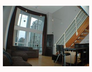 """Photo 4: 713 933 SEYMOUR Street in Vancouver: Downtown VW Condo for sale in """"THE SPOT"""" (Vancouver West)  : MLS®# V794826"""