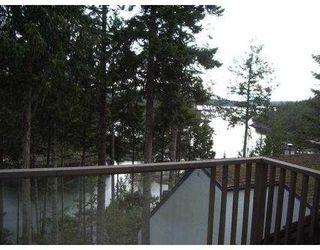 "Main Photo: 3 5471 SECRET COVE Road in Halfmoon Bay: Halfmn Bay Secret Cv Redroofs House for sale in ""SECRET COVE MEWS"" (Sunshine Coast)  : MLS®# V637478"