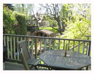 Photo 2: 5025 ANGUS Drive in Vancouver: Quilchena House for sale (Vancouver West)  : MLS®# V647392