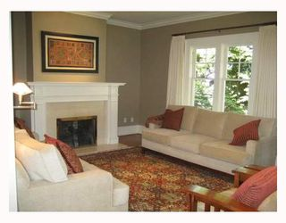 Photo 3: 5025 ANGUS Drive in Vancouver: Quilchena House for sale (Vancouver West)  : MLS®# V647392