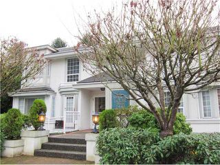 Main Photo: A - 2440 Haywood in West Vancouver: Dundarave House  : MLS®# V864256