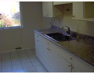 "Photo 5: 4667 NAPIER Street in Burnaby: Brentwood Park House for sale in ""BRENTWOOD PARK"" (Burnaby North)  : MLS®# V682576"