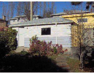 "Photo 7: 4667 NAPIER Street in Burnaby: Brentwood Park House for sale in ""BRENTWOOD PARK"" (Burnaby North)  : MLS®# V682576"