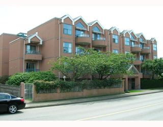 Main Photo: 201 988 w 16th Avenue in Vancouver: Cambie Condo for sale (Vancouver West)  : MLS®# v657610