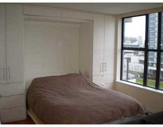 "Photo 6: 989 BEATTY Street in Vancouver: Downtown VW Condo for sale in ""THE NOVA"" (Vancouver West)  : MLS®# V629148"