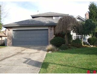 Main Photo: 16245 SOUTHGLEN PL in Surrey: House for sale : MLS®# F2832603