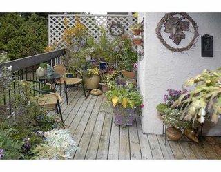 """Photo 1: 7831 NO 1 Road in Richmond: Quilchena RI Condo for sale in """"BEACON COVE"""" : MLS®# V631670"""