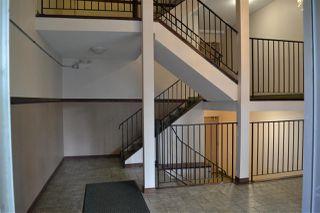 Photo 18: 105 10615 110 Street in Edmonton: Zone 08 Condo for sale : MLS®# E4168931