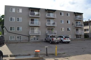 Photo 20: 105 10615 110 Street in Edmonton: Zone 08 Condo for sale : MLS®# E4168931