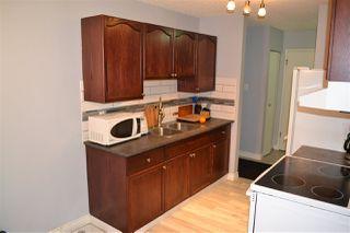 Photo 6: 105 10615 110 Street in Edmonton: Zone 08 Condo for sale : MLS®# E4168931