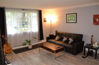 Photo 16: 105 10615 110 Street in Edmonton: Zone 08 Condo for sale : MLS®# E4168931