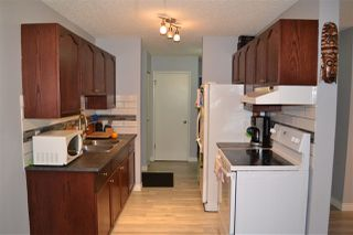Photo 7: 105 10615 110 Street in Edmonton: Zone 08 Condo for sale : MLS®# E4168931