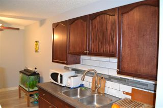 Photo 5: 105 10615 110 Street in Edmonton: Zone 08 Condo for sale : MLS®# E4168931