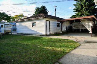 Photo 28: 11022 153 Street in Edmonton: Zone 21 House for sale : MLS®# E4175191