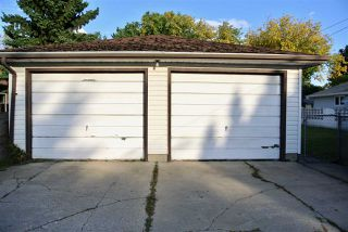 Photo 31: 11022 153 Street in Edmonton: Zone 21 House for sale : MLS®# E4175191