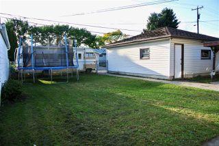 Photo 29: 11022 153 Street in Edmonton: Zone 21 House for sale : MLS®# E4175191