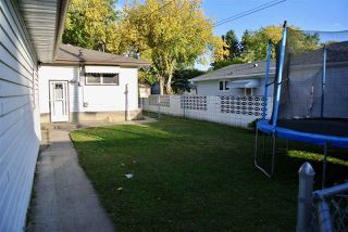 Photo 30: 11022 153 Street in Edmonton: Zone 21 House for sale : MLS®# E4175191