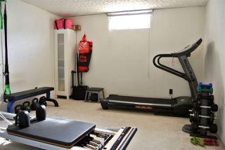 Photo 21: 11022 153 Street in Edmonton: Zone 21 House for sale : MLS®# E4175191