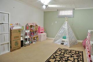 Photo 18: 11022 153 Street in Edmonton: Zone 21 House for sale : MLS®# E4175191