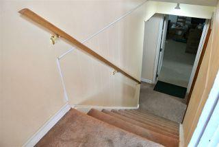 Photo 17: 11022 153 Street in Edmonton: Zone 21 House for sale : MLS®# E4175191