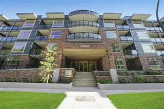 Main Photo: 214 2436 KELLY Avenue in Port Coquitlam: Central Pt Coquitlam Condo for sale : MLS®# R2423627