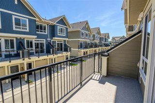 "Photo 18: 377 1784 OSPREY Drive in Tsawwassen: Cliff Drive Townhouse for sale in ""TSAWWASSEN SHORES PELICAN COVE"" : MLS®# R2426458"