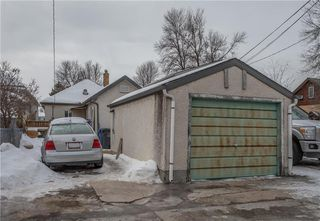 Photo 20: 711 Talbot Avenue in Winnipeg: East Kildonan Residential for sale (3B)  : MLS®# 202004540