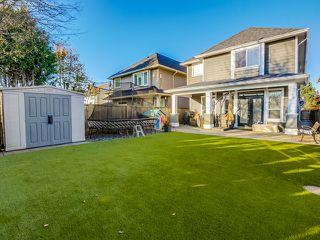 Photo 18: 3808 Regent Street: Steveston Village Home for sale ()  : MLS®# R2106591