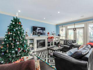 Photo 1: 3808 Regent Street: Steveston Village Home for sale ()  : MLS®# R2106591