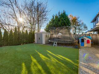 Photo 17: 3808 Regent Street: Steveston Village Home for sale ()  : MLS®# R2106591
